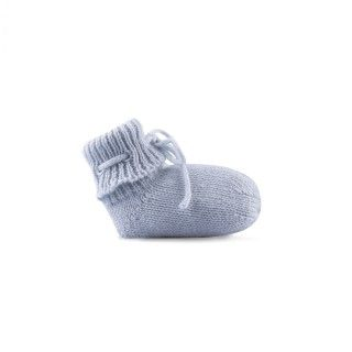 Newborn tricot shoes Marian