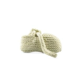 Newborn tricot shoes Bonnie