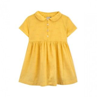 Dress organic cotton Manifesto