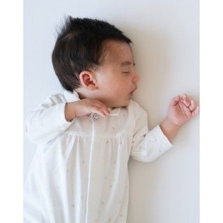 Babygrow recém-nascido algodão orgânico Danny Zuko
