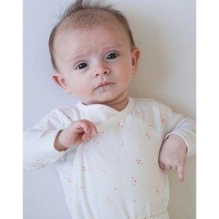 Body newborn long sleeve Alma
