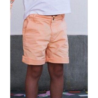 Shorts boy twill Francis