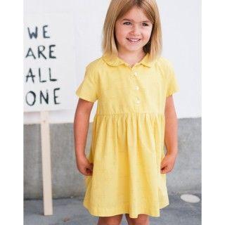 Dress organic cotton Manifesto