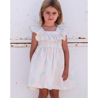 Dres cotton Claire