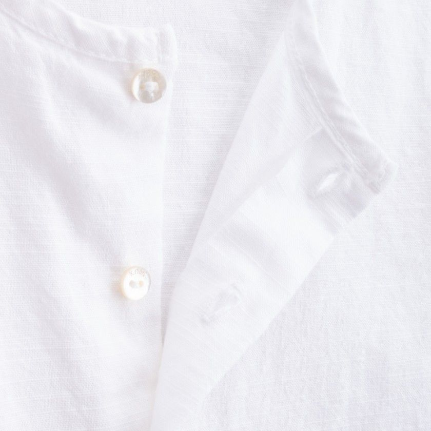 Shirt baby cotton Liam