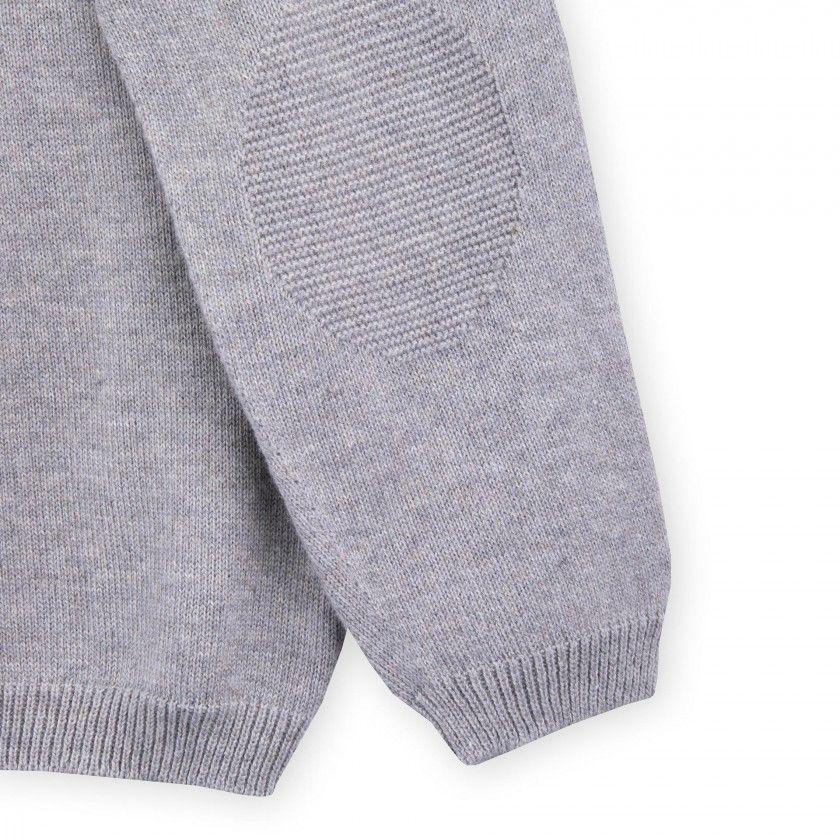 Boy sweater tricot John