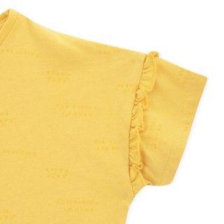 Girl short sleeve t-shirt organic cotton Manifesto Gal