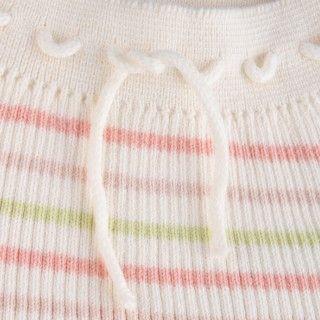 Blommers recém-nascido tricot Judi