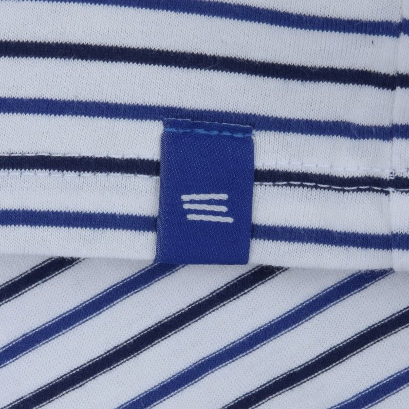 T-shirt organic cotton long sleeve Skye