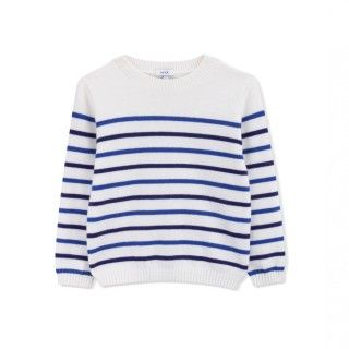 Sweater organic cotton Shiloh Jumper