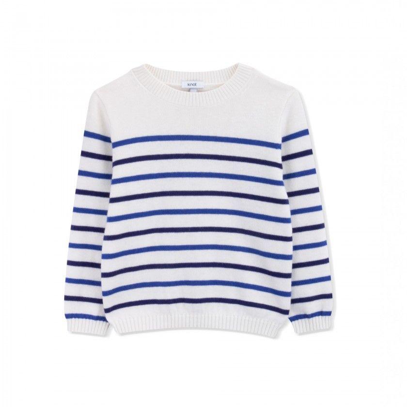 Sweater organic cotton Shiloh Jumper
