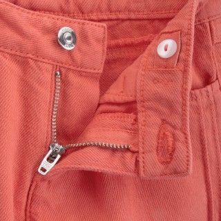 Trousers boy twill Monique