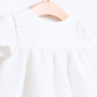 Vestido bebé Emma