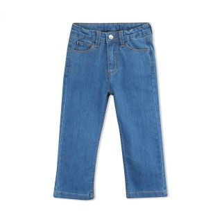 Trousers girl denim Lowri