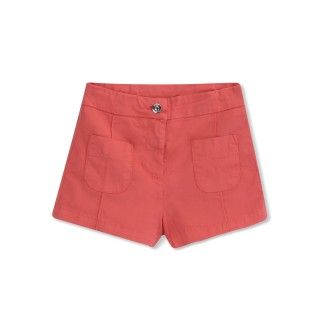 Girl shorts twill Becky