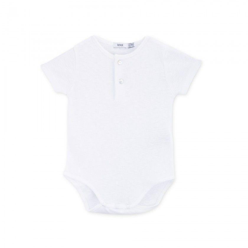 Body baby short sleeve Quincy