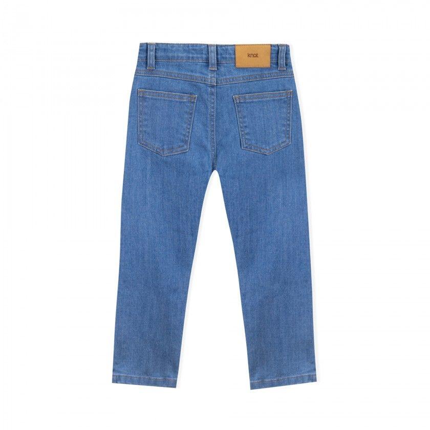 Trousers boy denim Jake