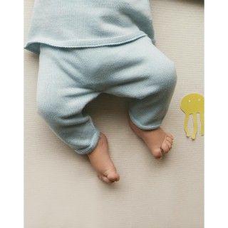 Calças recém-nascido tricot Eli