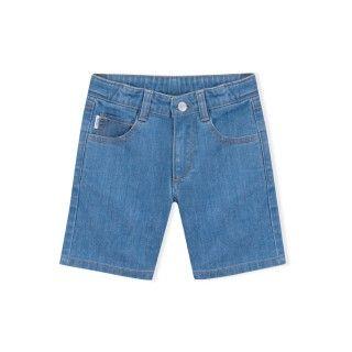 Boy shorts denim Eddie