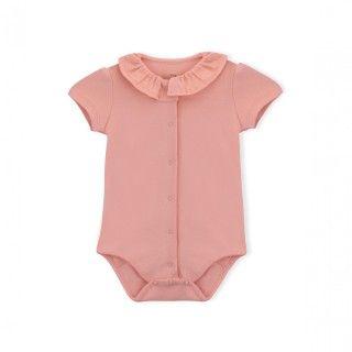Body baby short sleeve Grace