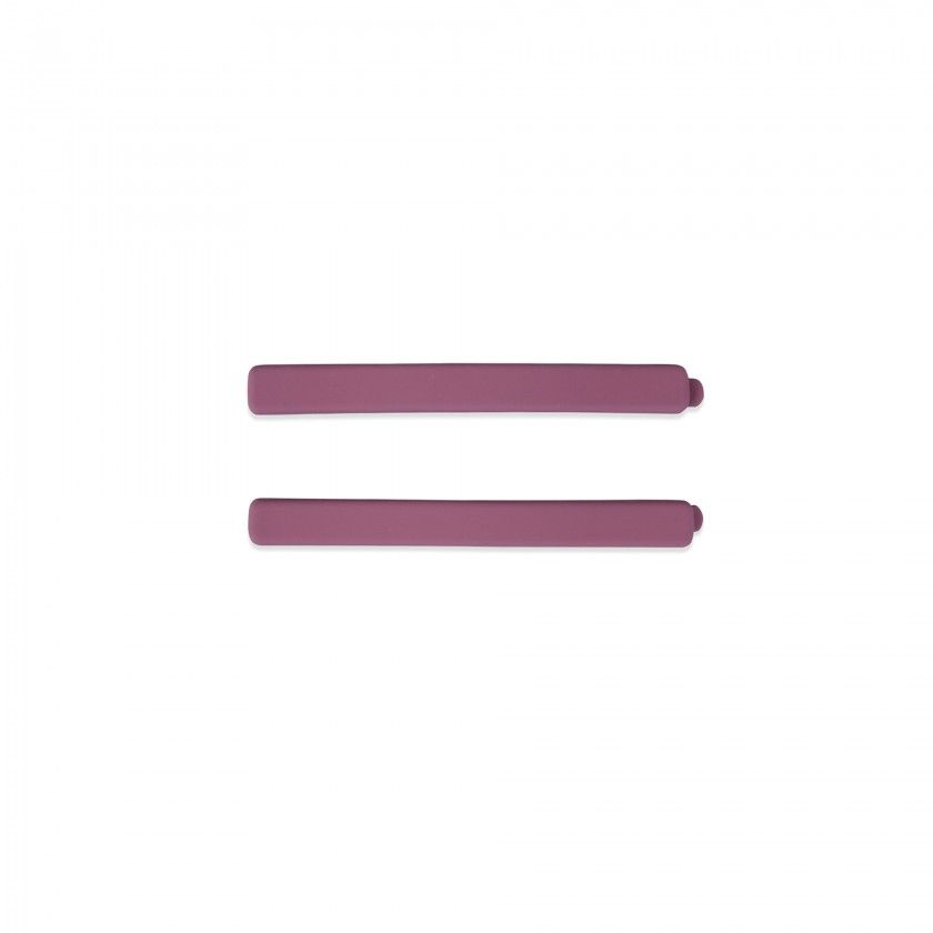 Set of two indents