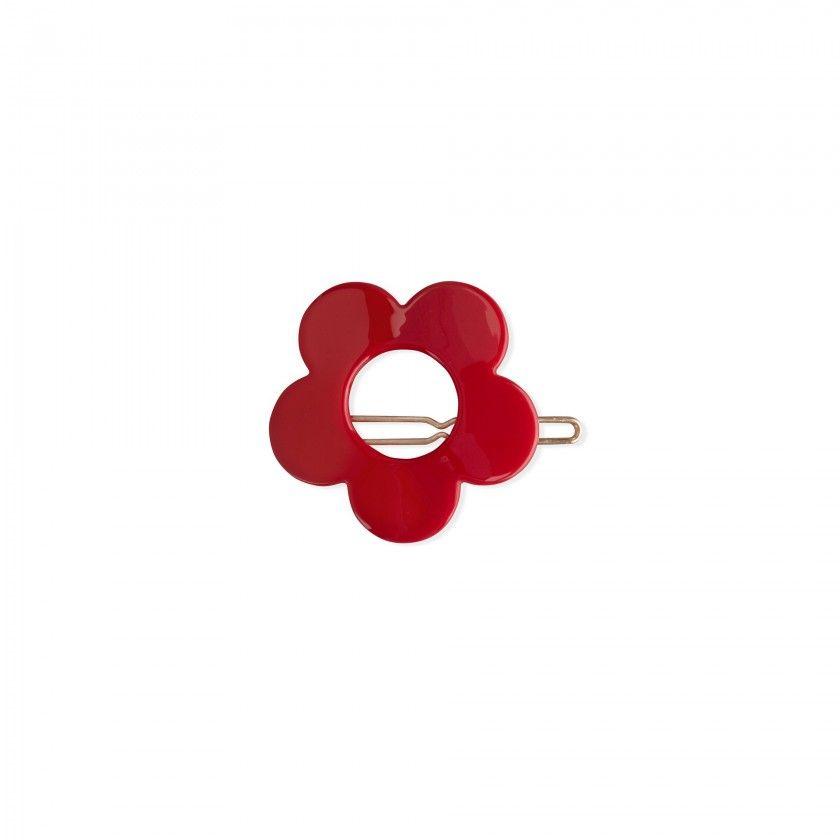 Flower hook