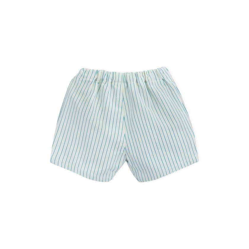 Shorts baby twill Rustic