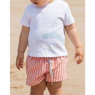 Swim shorts baby