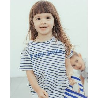 T-shirt organic cotton short sleeve Shea