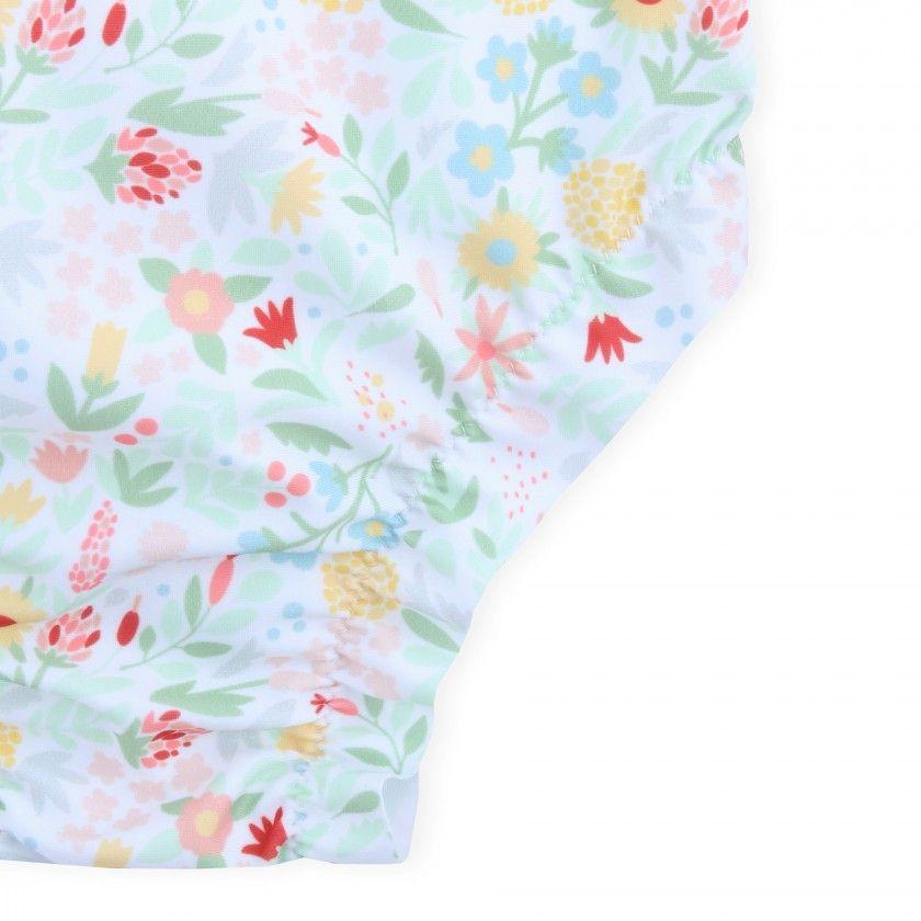 Fato de banho menina Forest Flowers