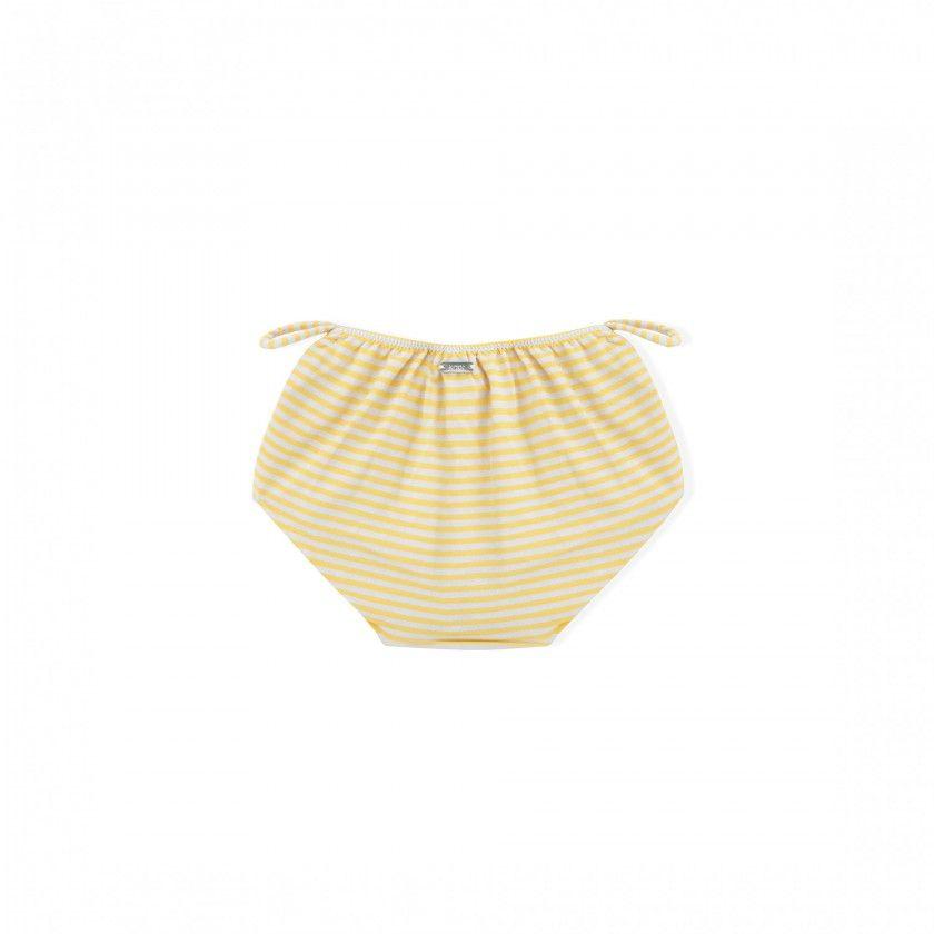 Cuecas de banho bebé Ocean dots