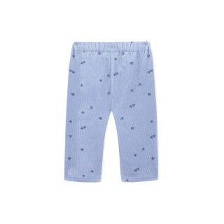 Trousers baby corduroy Ren