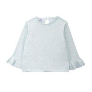 Sweater girl tricot Jade