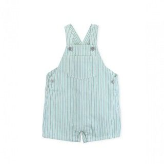 Jumpsuit baby twill Rustic