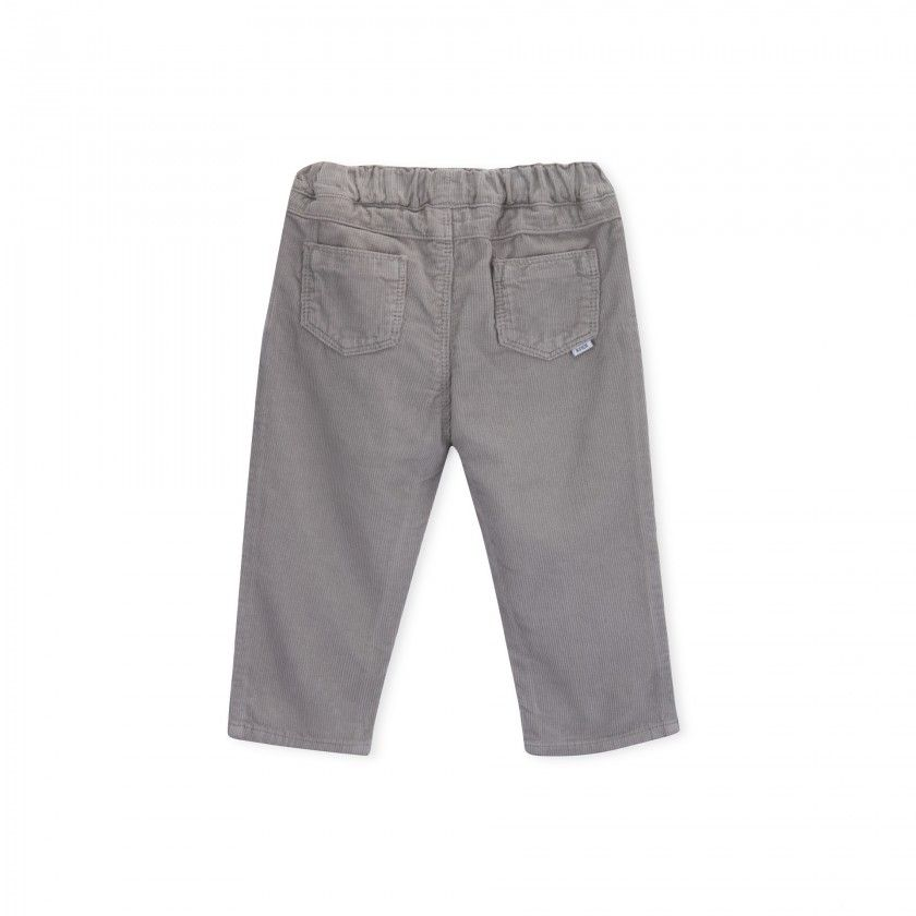 Trousers baby corduroy Dylan
