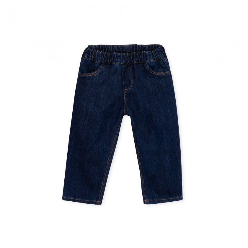 Trousers baby denim Dylan