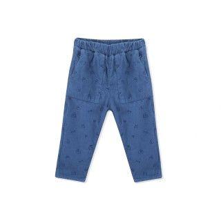 Trousers baby corduroy Daiki