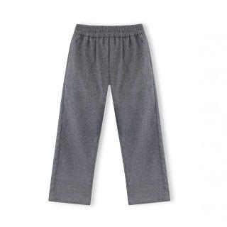 Trousers boy flannel Jeremiah