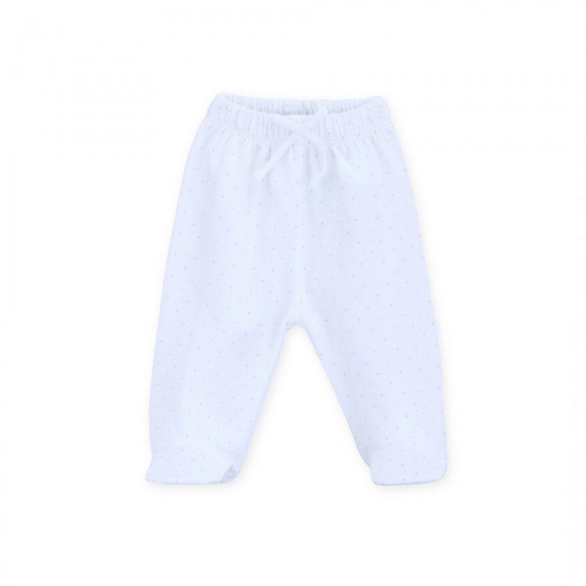 Newborn trousers cotton Seurat