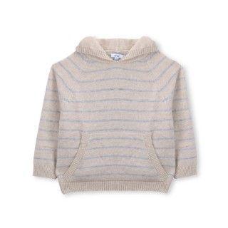 Sweater boy Pale