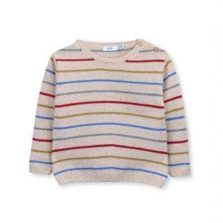 Sweater baby Iggy