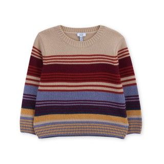 Camisola lã Winslow