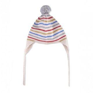 Gorro bebé tricot Iggy
