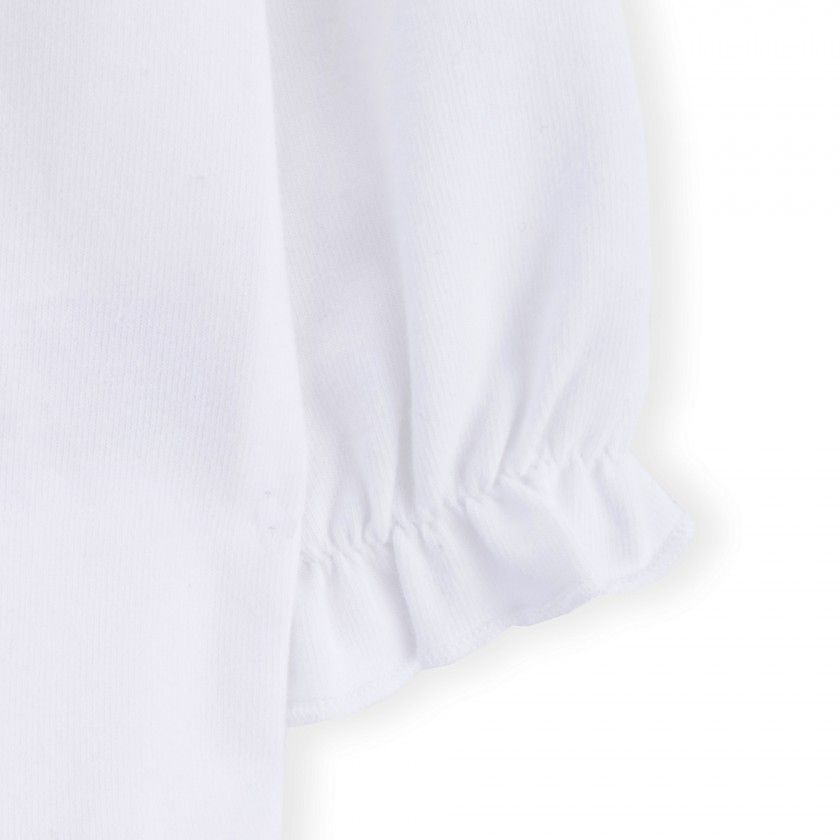 Long sleeve body newborn Lance