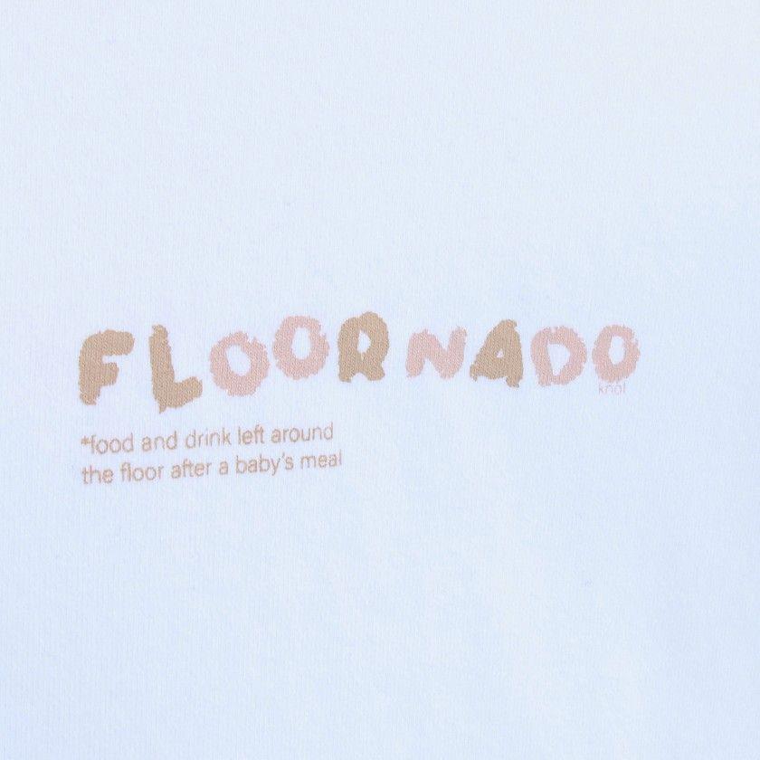 Long sleeve body Floornado