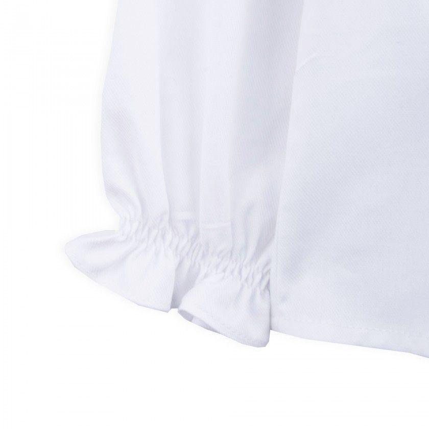 Blusa algodão Breeze