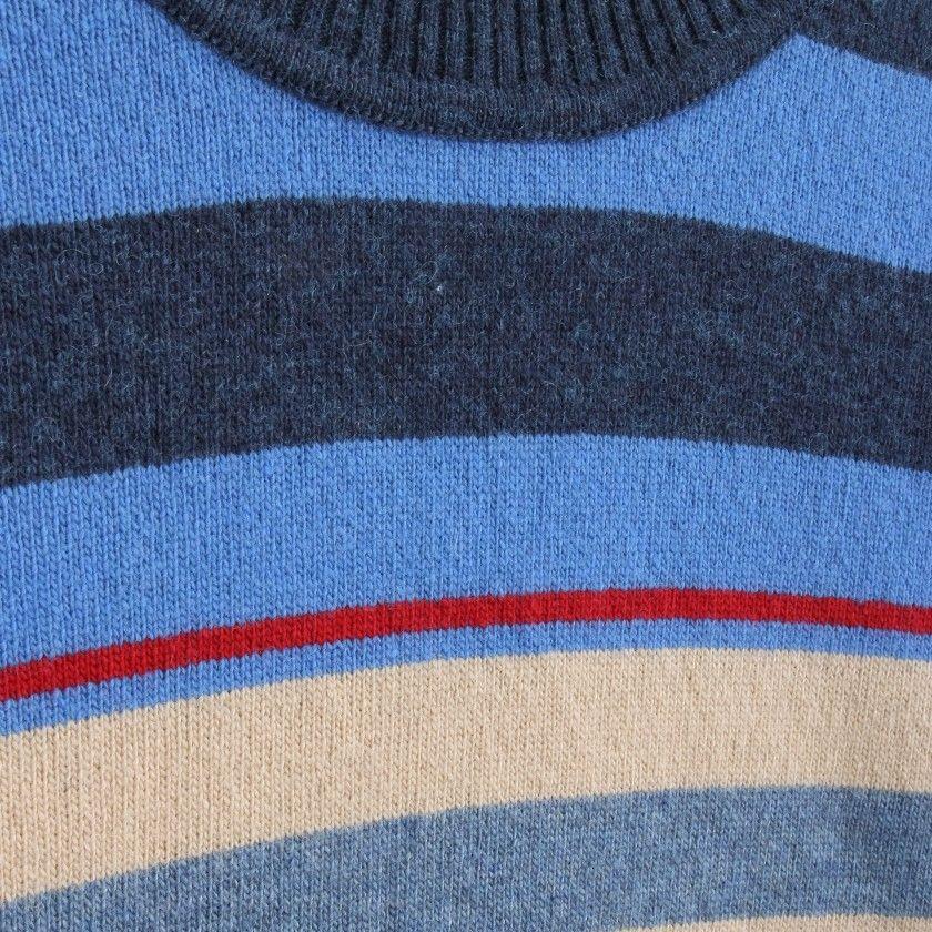 Camisola menino lã Viggo