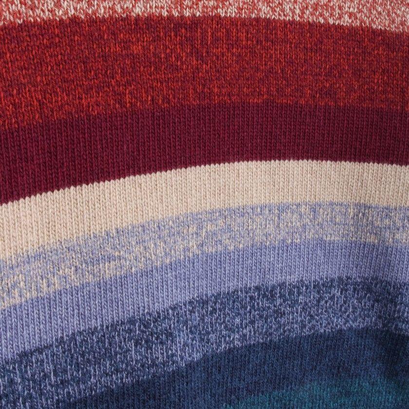 Camisola menino lã Drey