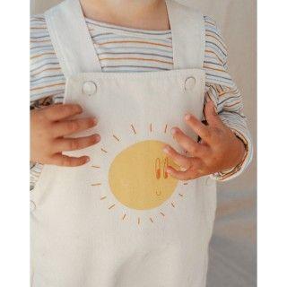 Macacão bebé algodão Sun