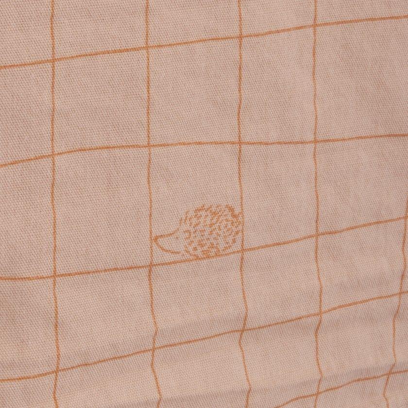 Blouse organic cotton Rising Sun